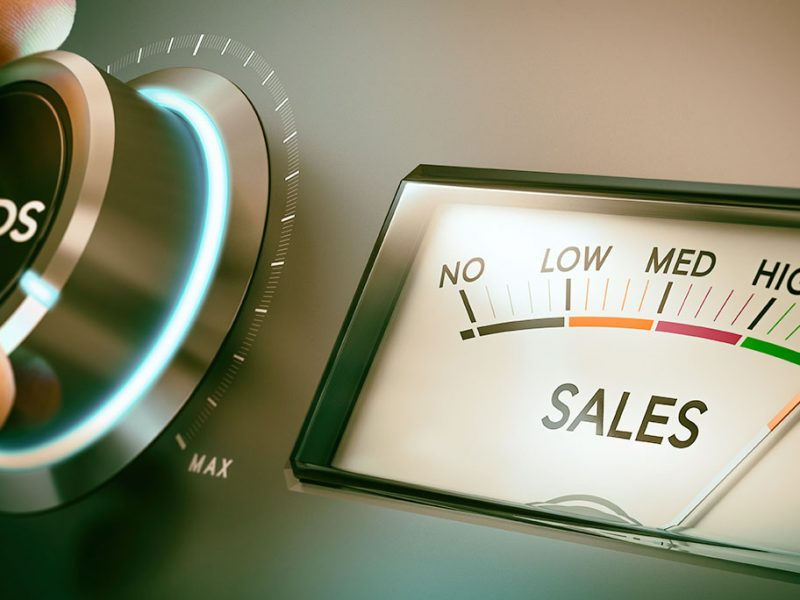 8 طرق لتحويل موقعك إلى Sales machine قوية